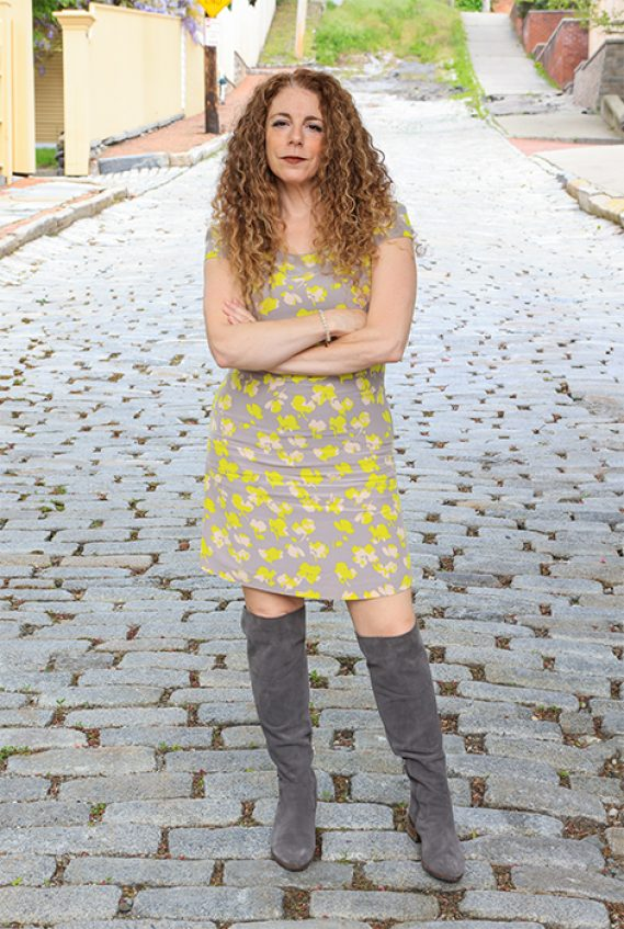 Kristen Falso-Capaldi